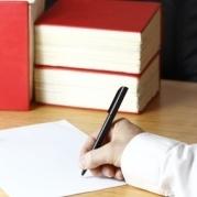 Ein Buch schreiben mit Hilfe von Lecturio