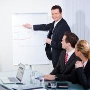 Business Coaching bei Lecturio