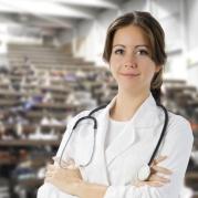 Arzt Ausbildung