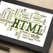 HTML Grundgerüst bei Lecturio
