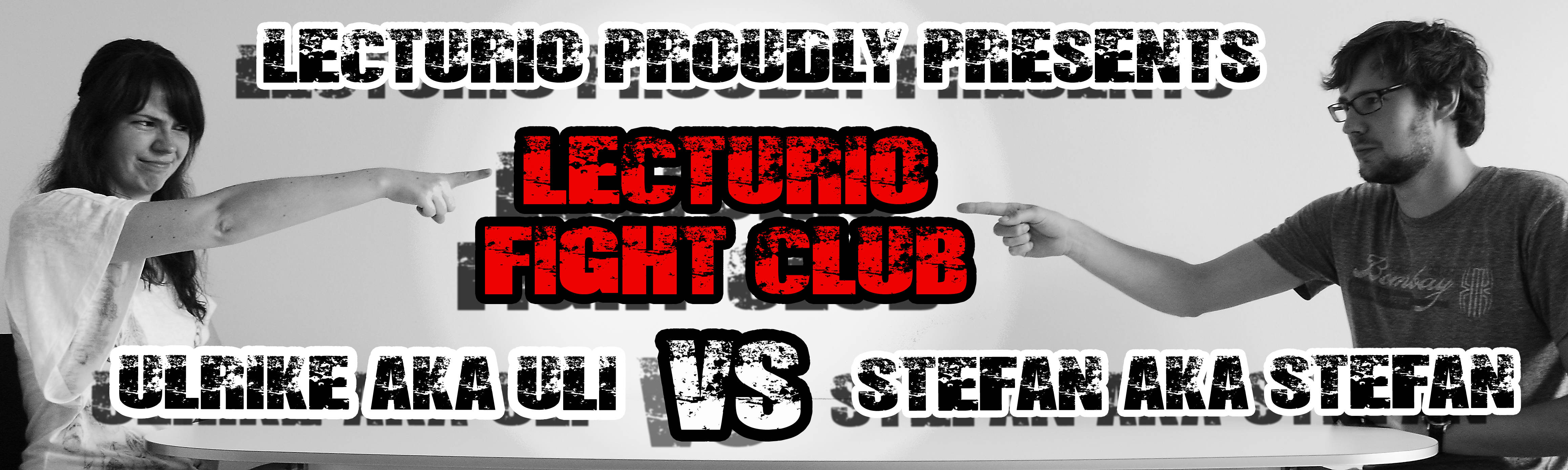 Lecturio Fight Club