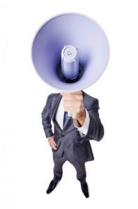 """Alle mal herhören: Wer """"die Redekunst"""" beherrscht, wird gehört und überzeugt"""