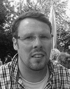 Timm Günther, Gründer und Autor von startups-im-internet