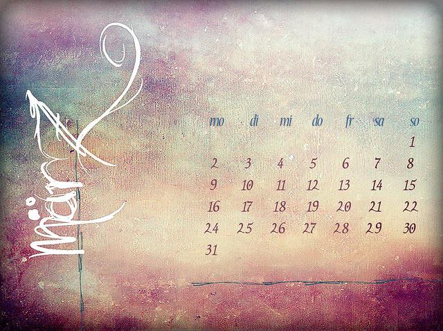 Erstellen Sie Einen Kalender Mit Excel In Unter Funf Minuten