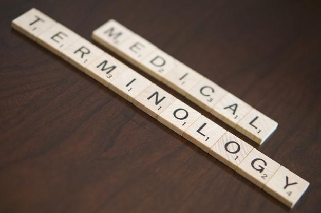 Medizinische Terminologie: Grundlagen schnell & einfach erklärt