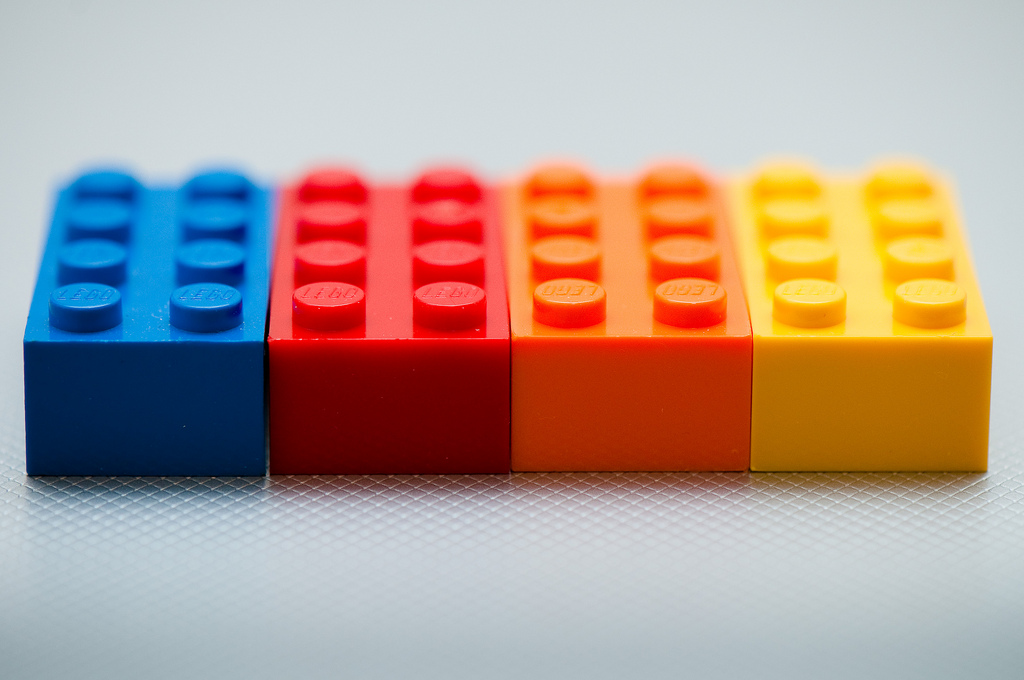 Joomla Template erstellen in 4 Schritten