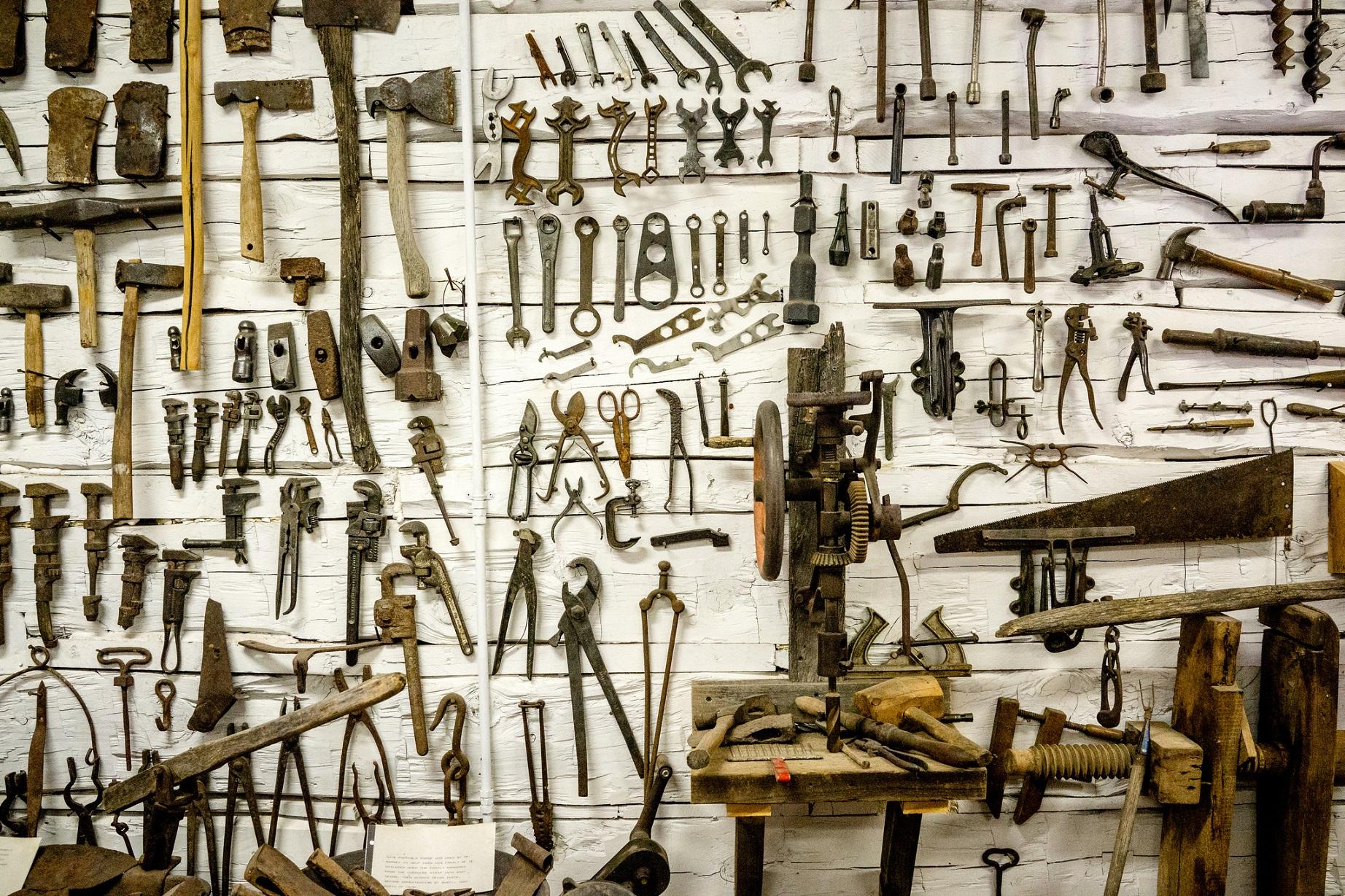 Tools Projektmanagement