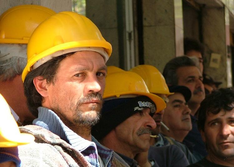 "Bild: ""El obrero"" von Montecruz Foto. Lizenz: CC BY-SA 2.0"