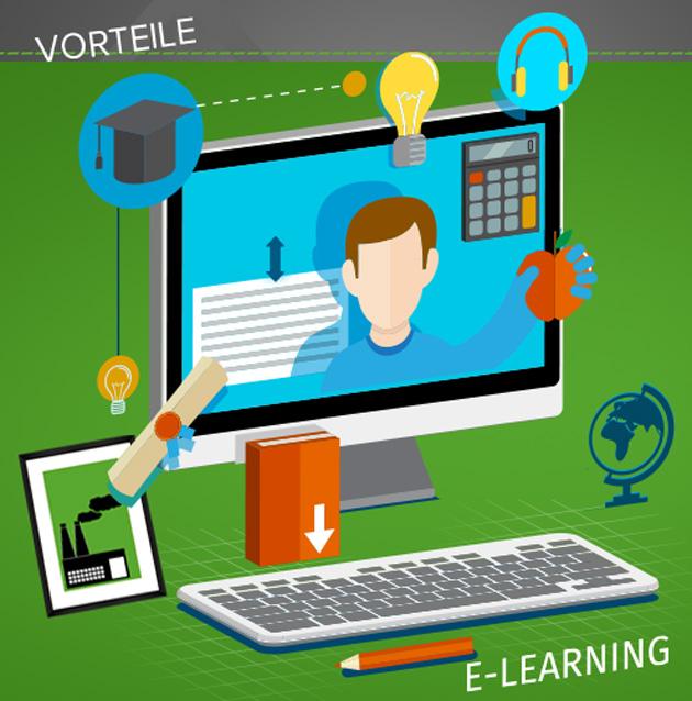 vor- und nachteile e-learning
