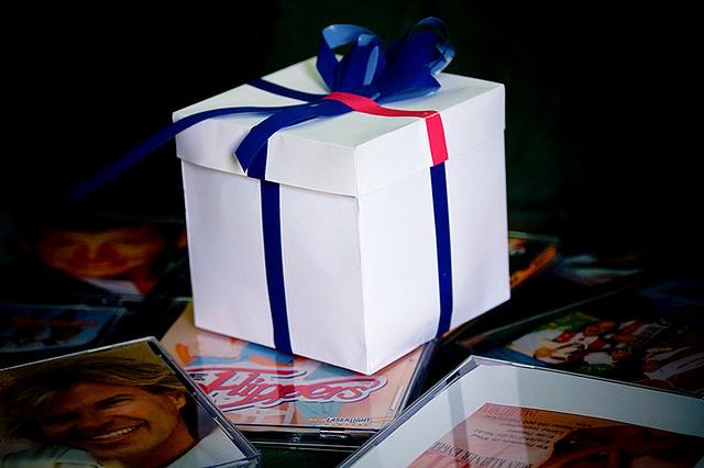 Geburtstagsgeschenk arbeitnehmer buchen
