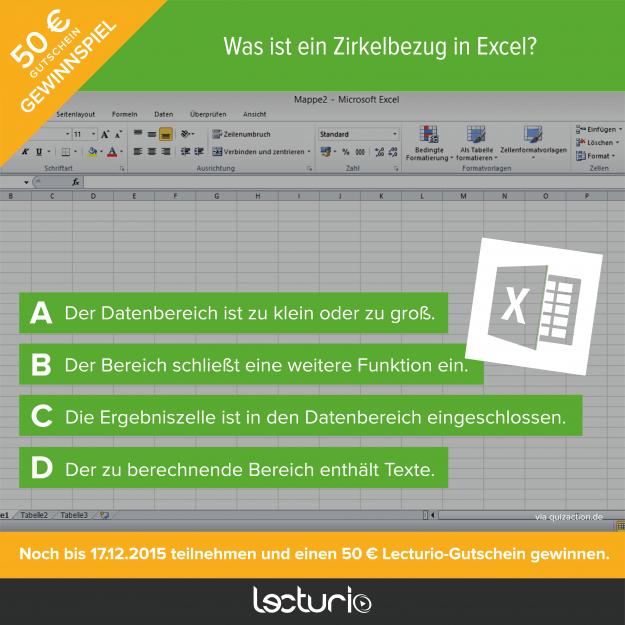 Zirkelbezug_Excel