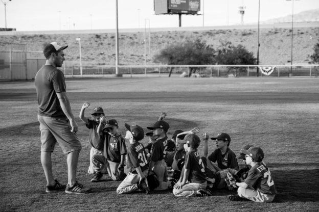 team-coach