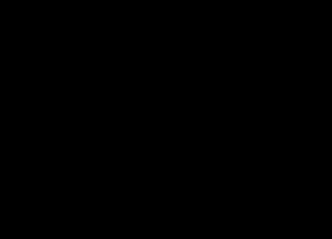 Allgemeine chemische Struktur von Fetten