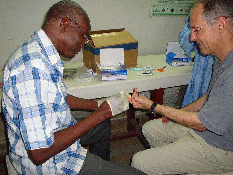diagnostischer Test