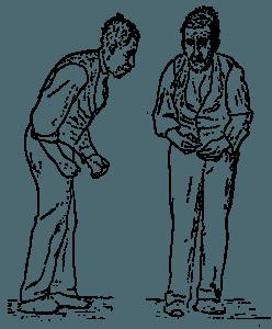 """Bild: """"Parkinson-Krankheit"""". Lizenz: Public Domain"""