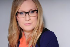 Maria-Jähne-Chief-Editor