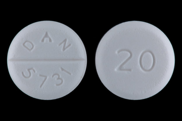 Baclofen oral tablet