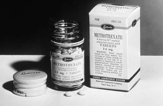 Nci-vol-1831-300 Methotrexate.