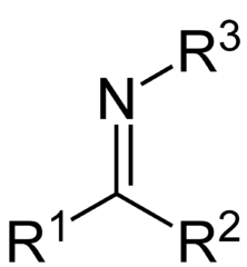Imine General Structure