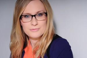 Maria Jähne - Chief Editor